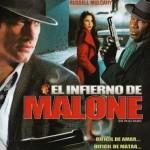 El Infierno de Malone (2009) Dvdrip Latino [Thriller]