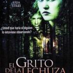 El Grito De La Lechuza (2009) Dvdrip Latino (Thriller)