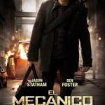 El Mecánico (2011) Dvdrip Latino [Thriller]