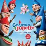 Gnomeo Y Julieta (2011) Dvdrip Latino (Animacion)