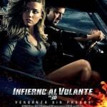 Infierno al Volante (2011) Dvdrip Latino [Thriller]
