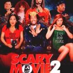 Scary Movie 2 (2001) Dvdrip Latino (Comedia)