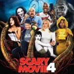 Scary Movie 4 (2006) Dvdrip Latino (Comedia)