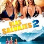 Olas salvajes 2 (2011) Dvdrip Latino [Romance]