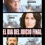 El Día del Juicio Final (2010) Dvdrip Latino [Thriller]
