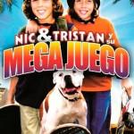 Nic y Tristan y su Mega Juego (2010) Dvdrip Latino [Comedia]