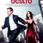 Destino Oculto (2011) Dvdrip Latino [Thriller]