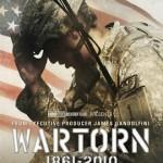 Devastado por la Guerra: 1861-2010 (2010) Dvdrip Latino [Documental]