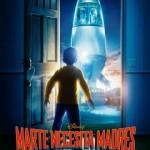 Marte Necesita Madres (2011) Dvdrip Latino [Animacion]