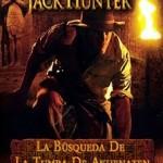 Jack Hunter y la Busqueda de la Tumba de Akhenaton (2008) Dvdrip Latino [Aventura]