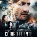 Codigo Fuente (2011) Dvdrip Latino [Thriller]