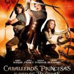 Caballeros Princesas Y Otras Bestias (2011) Dvdrip Latino [Comedia]