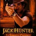 Jack Hunter Y La Estrella Celestial (2009) Dvdrip Latino [aventura]