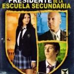 Asesinato de un Presidente en la escuela secundaria (2008) Dvdrip Latino [Comedia]
