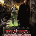 Dylan Dog: Los Muertos De La Noche (2011) Dvdrip Latino [Thriller]