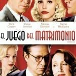 El Juego Del Matrimonio (2007) Dvdrip Latino [Romance]