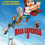 Buza caperuza 2 (2011) Dvdrip Latino [Animacion]