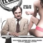 El Jefe (2010) Dvdrip Latino [Comedia]