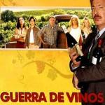 Guerra De Vinos (2008) Dvdrip Latino [Drama]