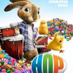 Hop: Rebelde Sin Pascua (2011) Dvdrip Latino [Animacion]