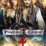 Piratas del Caribe 4 (2011) Dvdrip Latino [Aventura]