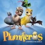 Plumíferos: Aventuras voladoras (2010) Dvdrip Latino [Animacion]