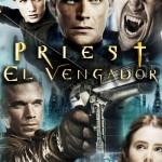 Priest: El Vengador (2011) Dvdrip Latino [Thriller]