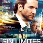 Sin Limites (2011) Dvdrip Latino [Thriller]