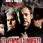 Te vendo la muerte (2008) Dvdrip Latino [Thriller]