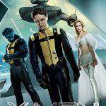 X-men: Primera generación (2011) Dvdrip Latino [Accion]