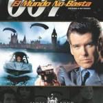 007 – El mundo no Basta (1999) Dvdrip Latino [Accion]