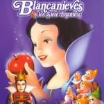 Blanca Nieves y los Siete Enanitos (1937) Dvdrip Latino [Animacion]