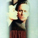 Acoso sexual (1994) Dvdrip Latino [Intriga]