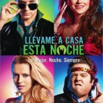 Llevame a Casa Esta Noche (2011) Dvdrip Latino [Comedia]