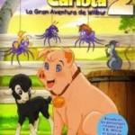 La Telaraña de Charlotte 2 (2003) Dvdrip Latino [Animacion]