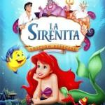 La Sirenita 1 (1989) Dvdrip Latino [Animacion]