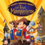 Mickey, Donald, Goofy: Los Tres Mosqueteros (2004) Dvdrip Latino [Animacion]