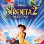 La Sirenita 2 (2000) Dvdrip Latino [Animacion]