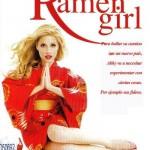La Chica Del Ramen (2008) Dvdrip Latino [Comedia]