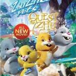 Zhu Zhu Pets: Quest for Zhu (2011) Dvdrip Latino [Infantil]