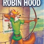 Robin Hood (1973) Dvdrip Latino [Animacion]