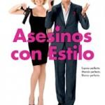 Asesinos con Estilo (2010) Dvdrip Latino [Comedia]