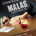Malas Ensenanzas (2011) Dvdrip Latino [Comedia]