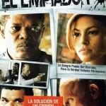 El Limpiador (2007) Dvdrip latino [Thriller]