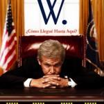 George W. Bush (2008) Dvdrip Latino [Biografico]