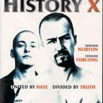 Historia Americana X (1998) Dvdrip Latino [Crimen]