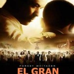 El gran debate (2007) Dvdrip Latino [Drama]