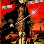 Primer Escuadron (2009) Dvdrip Latino [Animacion]