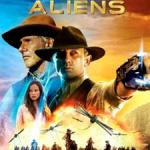 Cowboys y Aliens (2011) Dvdrip Latino [Western]