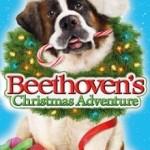 Beethoven: Aventura de Navidad (2011) Dvdrip Latino [Comedia]
